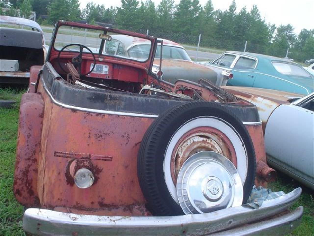 Large Picture of Classic '49 Jeep Offered by Classic Cars of South Carolina - J1MG