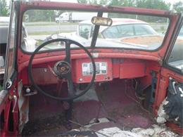 Picture of '49 Jeep located in South Carolina - $2,500.00 Offered by Classic Cars of South Carolina - J1MG