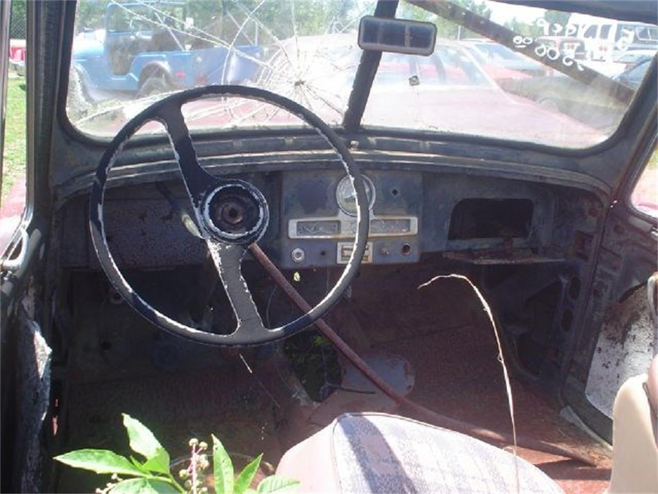 Large Picture of '51 Jeep - J1MH