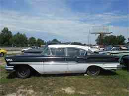 Picture of '58 Biscayne - J1MJ