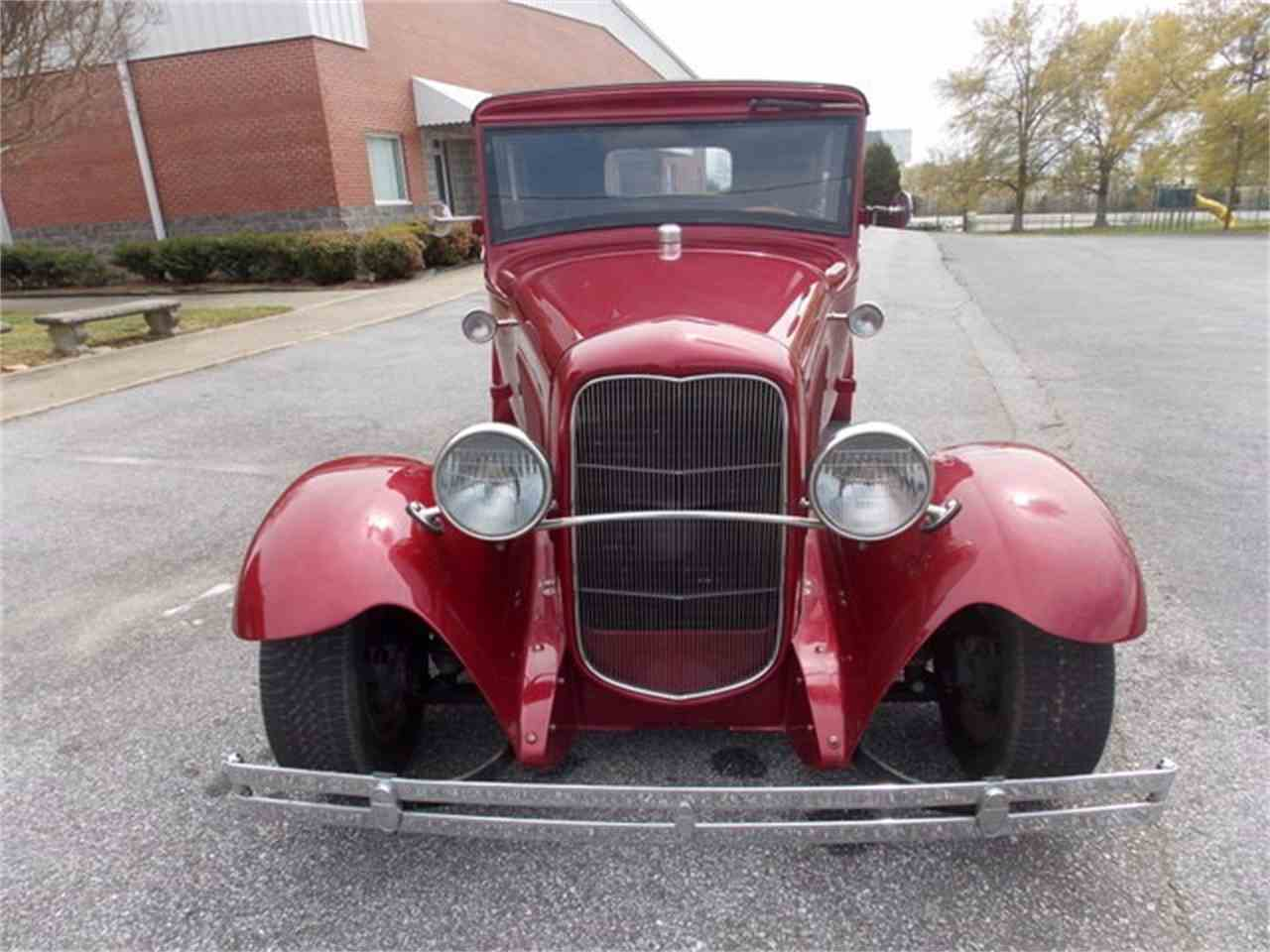 Large Picture of 1931 Vicky - $45,000.00 Offered by Classic Cars of South Carolina - J1MX