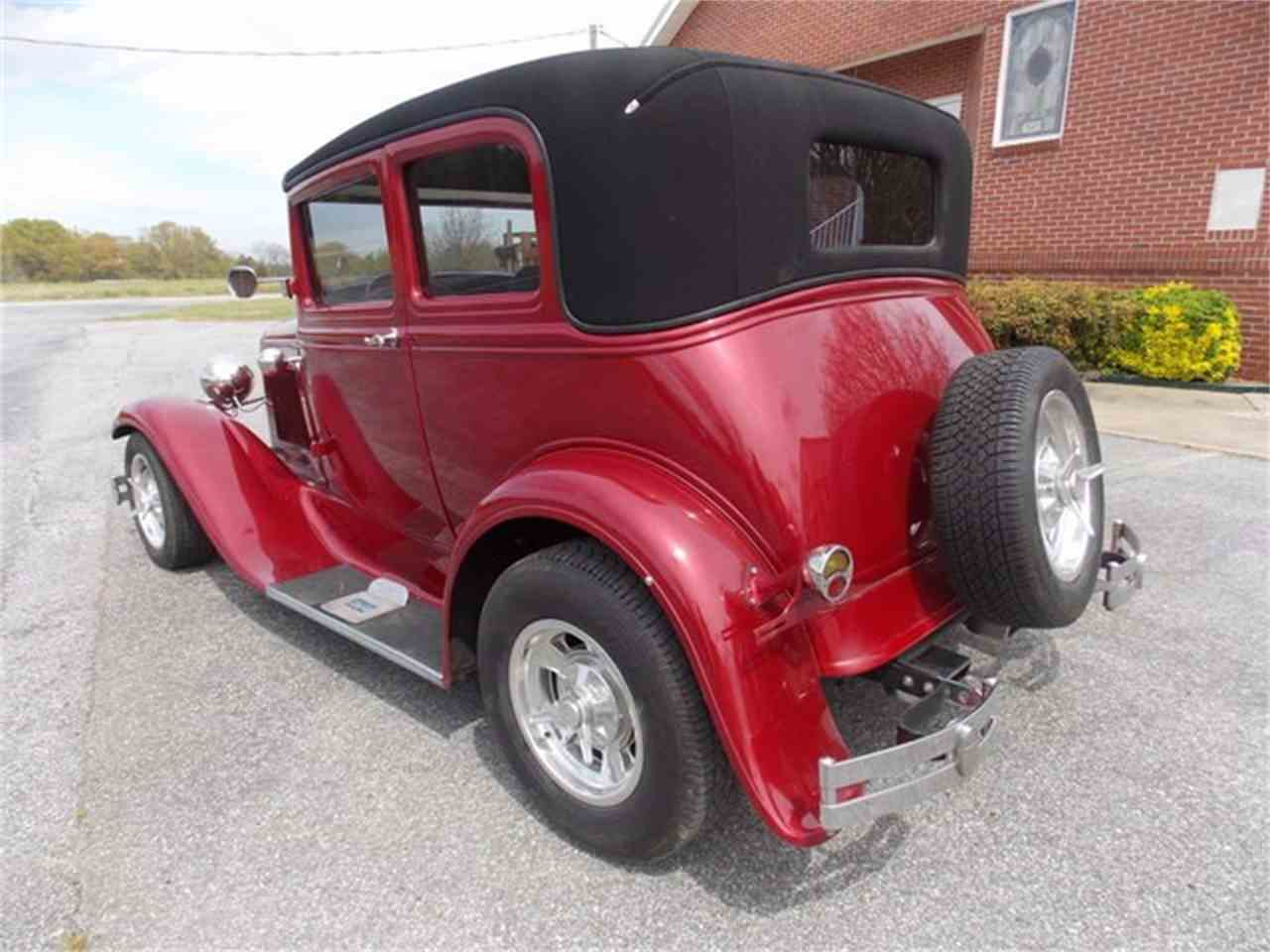 Large Picture of 1931 Ford Vicky Offered by Classic Cars of South Carolina - J1MX