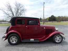 Picture of 1931 Vicky located in Gray Court South Carolina - $45,000.00 Offered by Classic Cars of South Carolina - J1MX