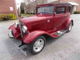 Picture of '31 Ford Vicky located in South Carolina - $45,000.00 - J1MX