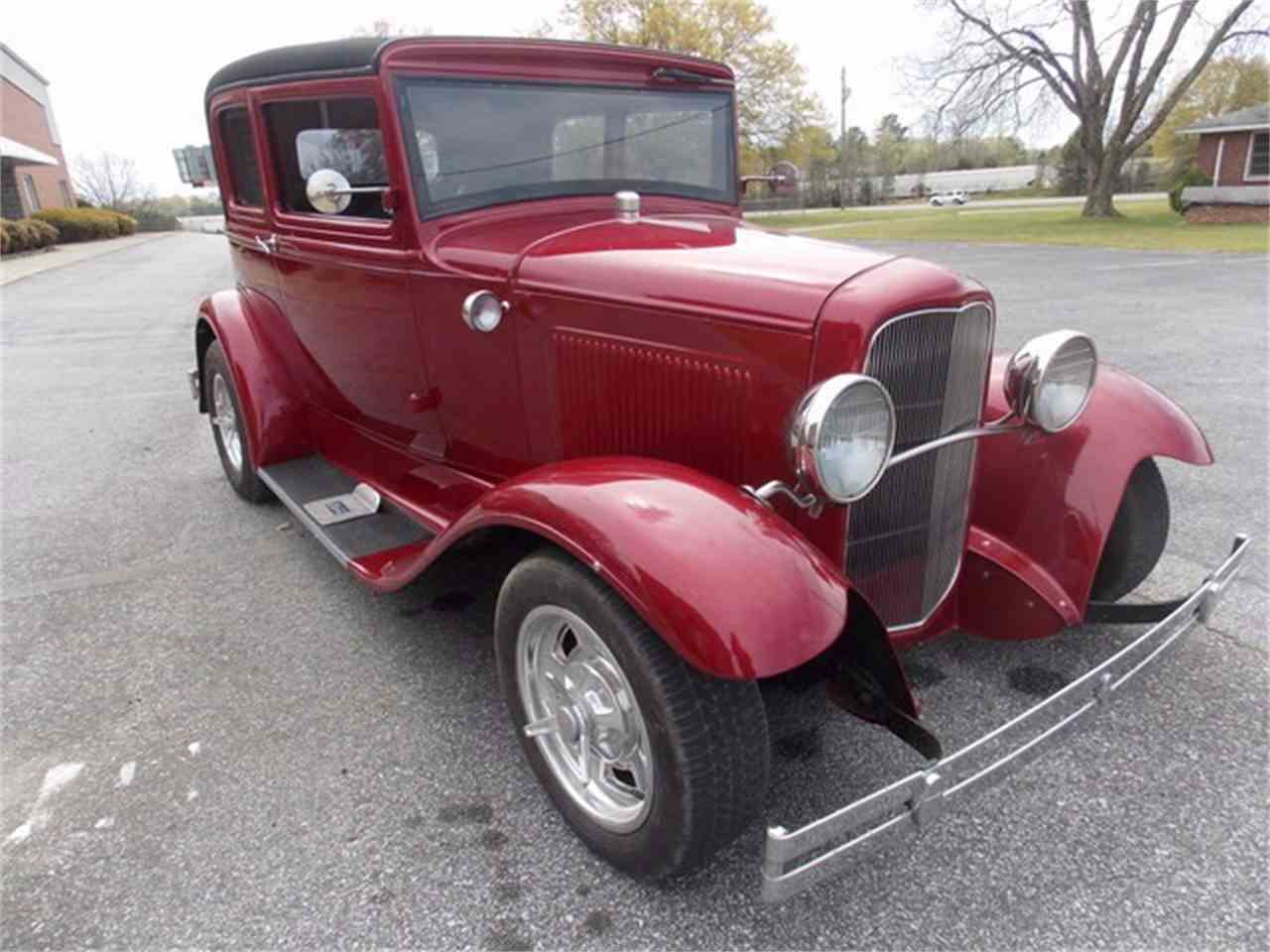 Large Picture of Classic 1931 Vicky located in South Carolina Offered by Classic Cars of South Carolina - J1MX