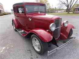 Picture of Classic '31 Ford Vicky - $45,000.00 - J1MX