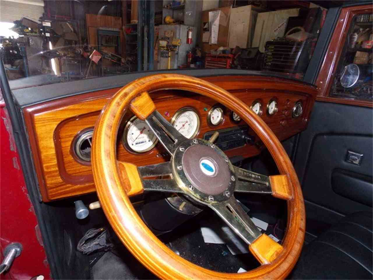 Large Picture of '31 Ford Vicky - $45,000.00 Offered by Classic Cars of South Carolina - J1MX