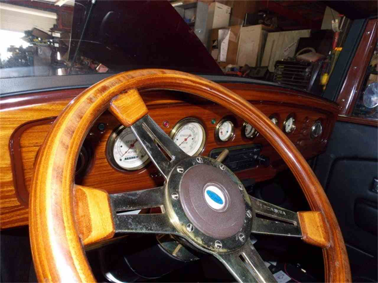 Large Picture of Classic 1931 Ford Vicky Offered by Classic Cars of South Carolina - J1MX