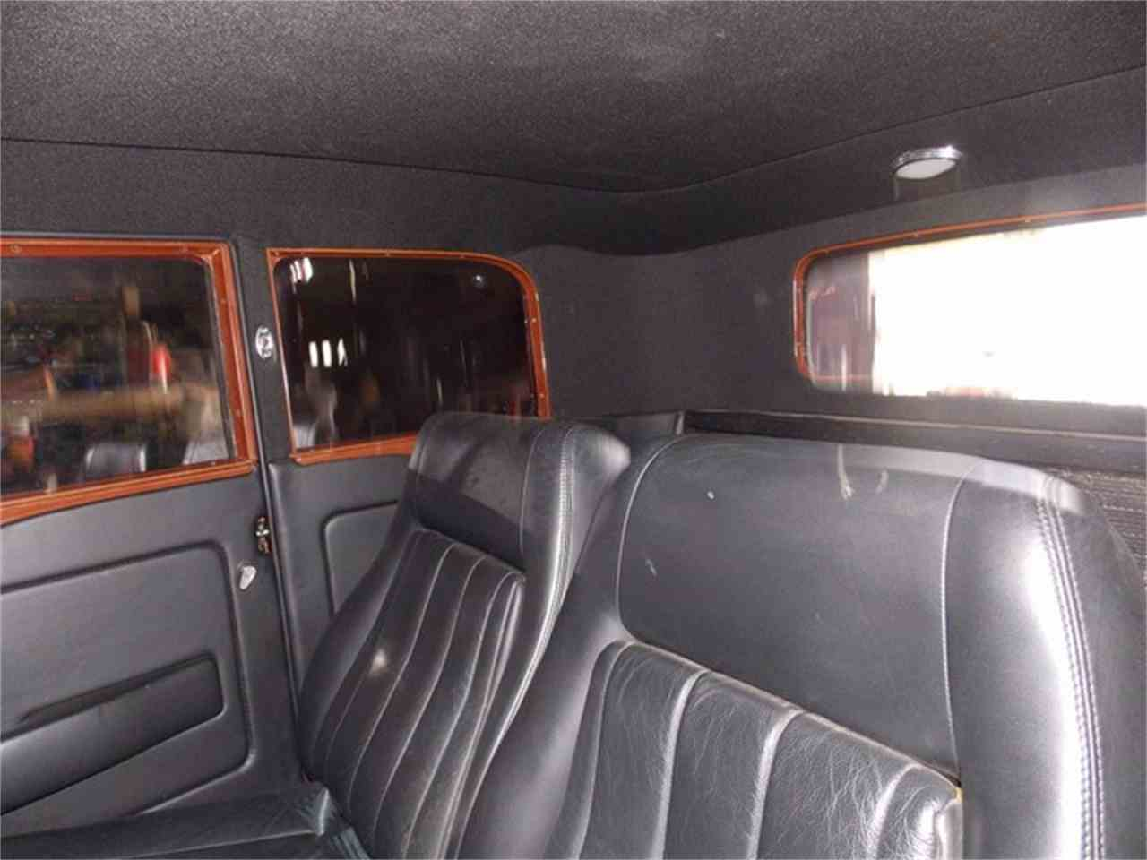 Large Picture of Classic 1931 Ford Vicky located in South Carolina - $45,000.00 Offered by Classic Cars of South Carolina - J1MX
