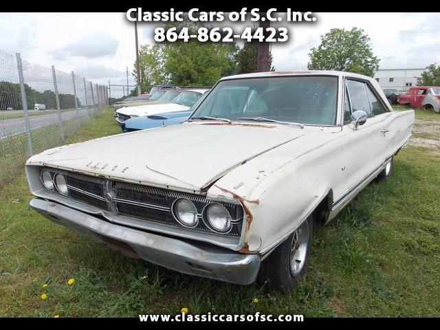 Picture of 1967 Dodge Coronet 500 - $3,500.00 Offered by  - J1N2