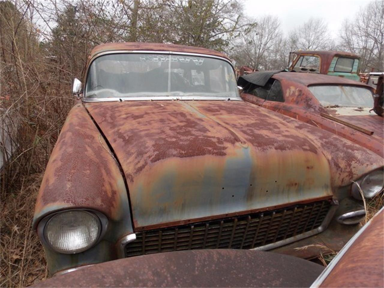 Large Picture of 1955 Chevrolet 210 located in Gray Court South Carolina - $3,000.00 - J1N8