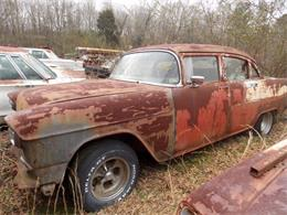 Picture of 1955 Chevrolet 210 located in Gray Court South Carolina - $3,000.00 - J1N8