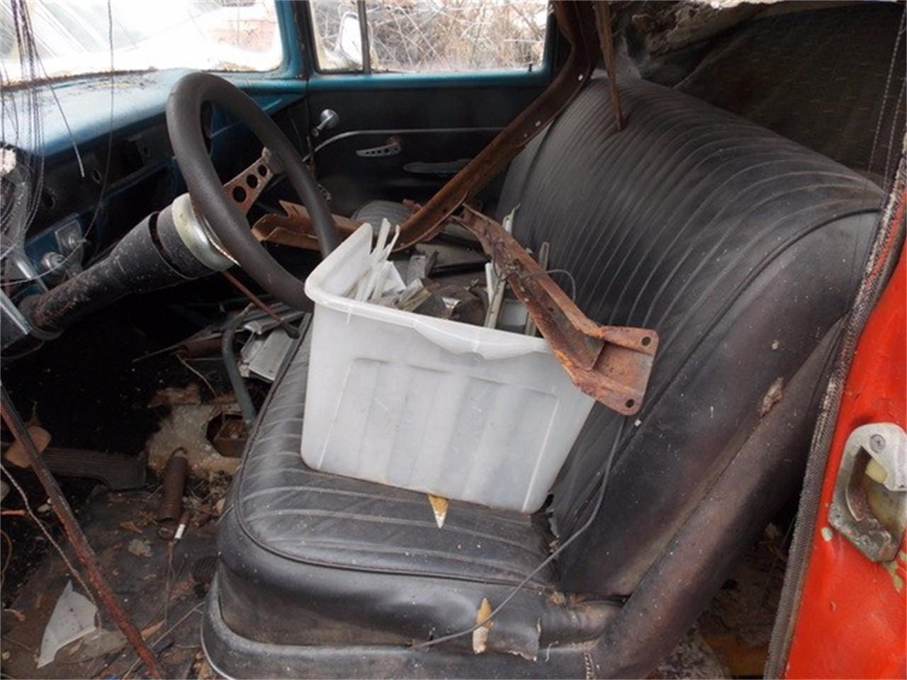 Large Picture of Classic '55 Chevrolet 210 located in South Carolina - $3,000.00 - J1N8