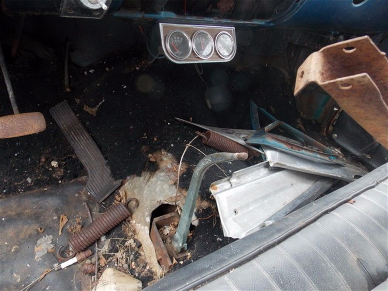 Large Picture of Classic '55 Chevrolet 210 - $3,000.00 Offered by Classic Cars of South Carolina - J1N8