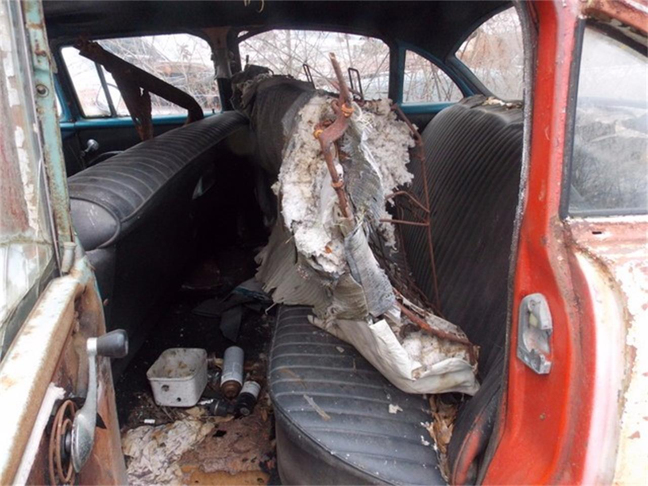 Large Picture of 1955 Chevrolet 210 - $3,000.00 Offered by Classic Cars of South Carolina - J1N8