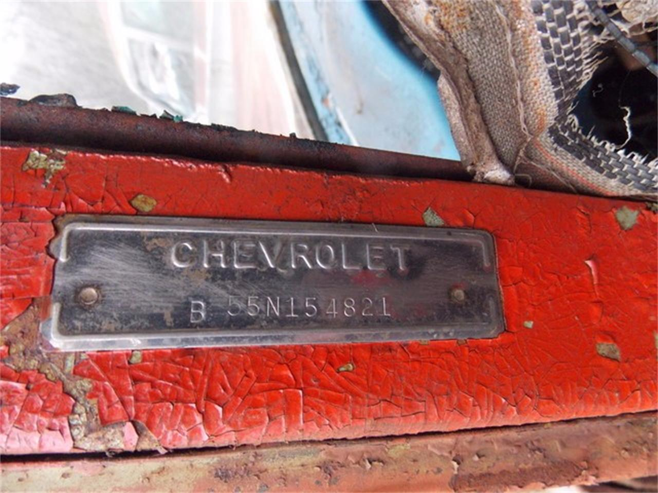 Large Picture of Classic '55 210 - $3,000.00 Offered by Classic Cars of South Carolina - J1N8