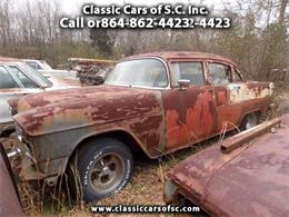 Picture of Classic '55 210 located in Gray Court South Carolina Offered by Classic Cars of South Carolina - J1N8