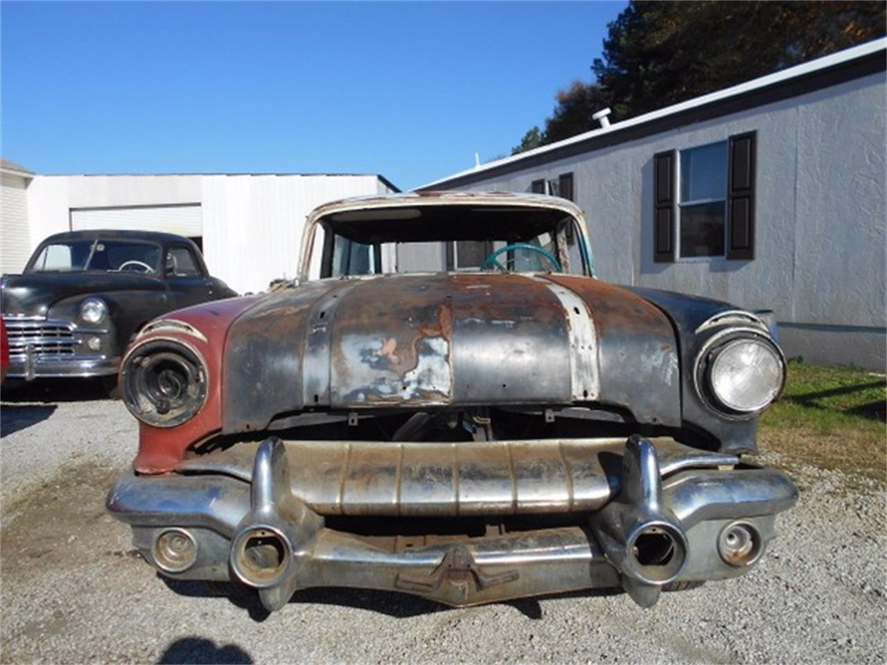 Large Picture of 1956 Safari located in Gray Court South Carolina Offered by Classic Cars of South Carolina - J1NG