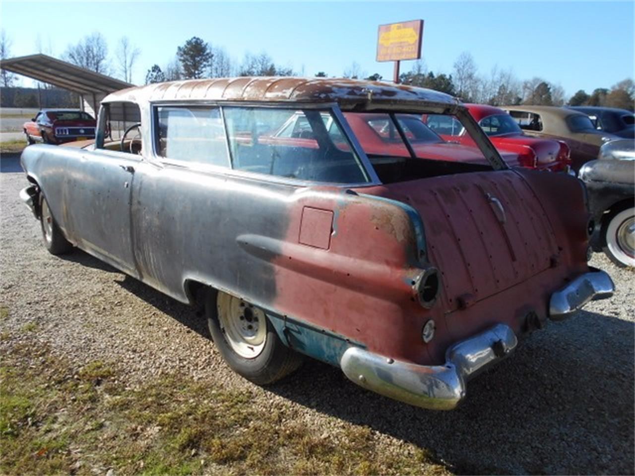 Large Picture of Classic 1956 Safari - $13,000.00 Offered by Classic Cars of South Carolina - J1NG