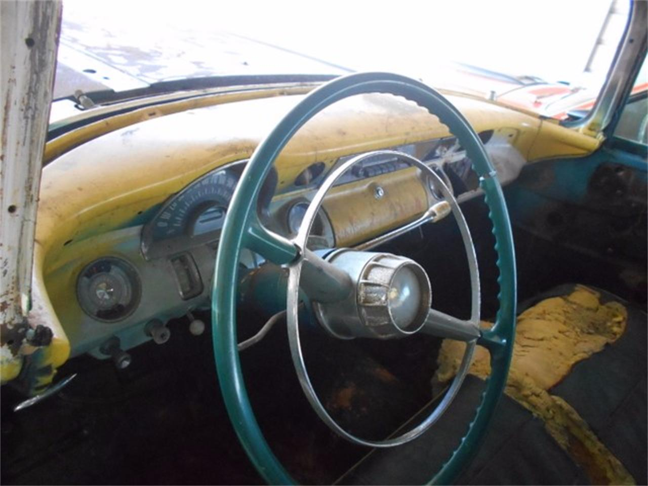 Large Picture of Classic 1956 Pontiac Safari Offered by Classic Cars of South Carolina - J1NG