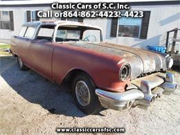 Picture of Classic 1956 Pontiac Safari located in Gray Court South Carolina - J1NG