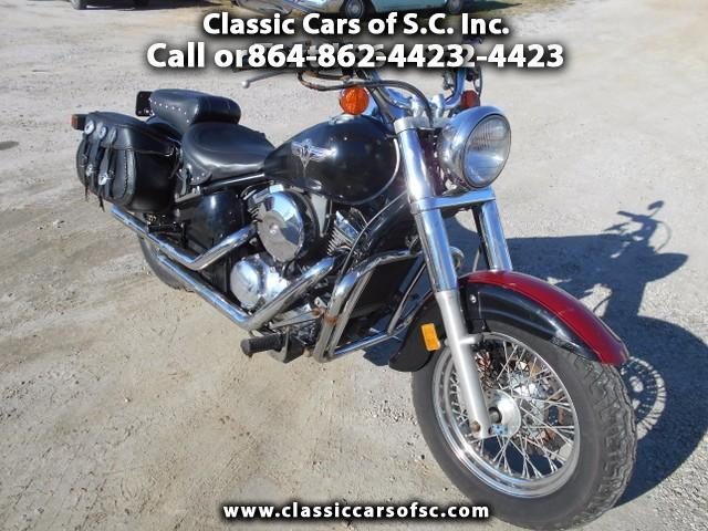 Picture of '99 Motorcycle - $1,500.00 - J1NI
