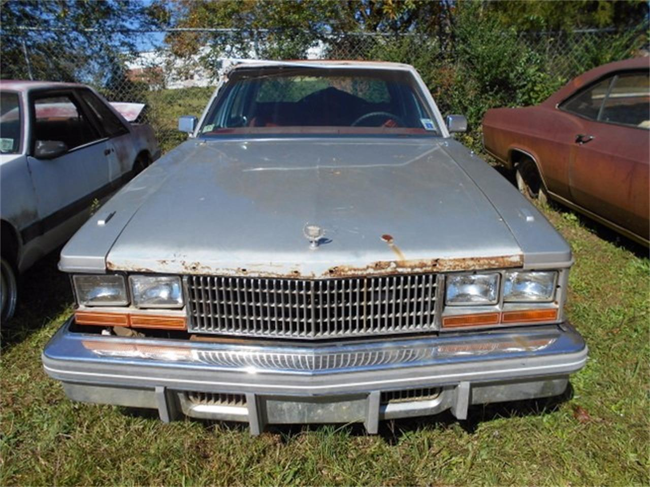 Large Picture of '77 Seville - J1NN