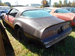 Picture of 1976 Pontiac Firebird Trans Am Offered by Classic Cars of South Carolina - J1NO