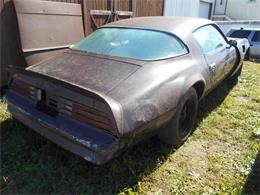 Picture of 1976 Firebird Trans Am located in Gray Court South Carolina Offered by Classic Cars of South Carolina - J1NO