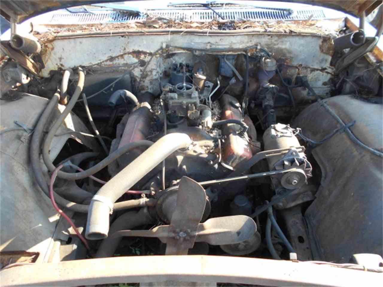 Large Picture of '62 Impala - J1NQ