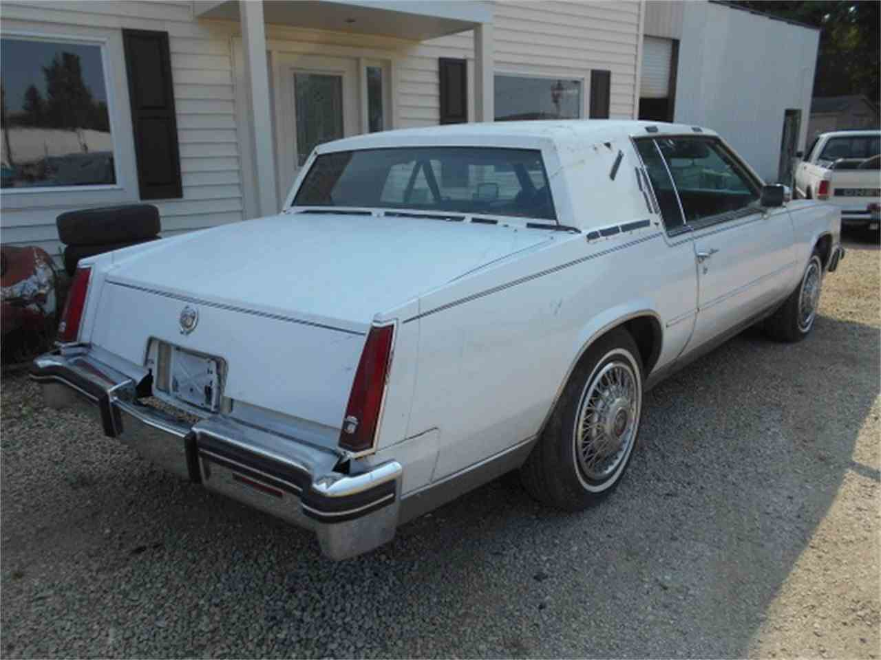 Large Picture of 1984 Eldorado located in South Carolina Offered by Classic Cars of South Carolina - J1NU