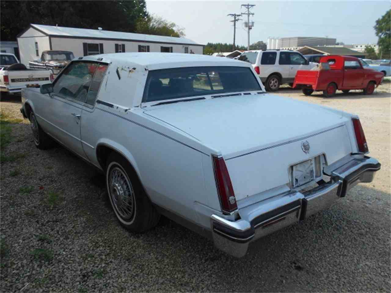 Large Picture of 1984 Eldorado - $2,300.00 Offered by Classic Cars of South Carolina - J1NU