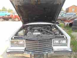 Picture of 1984 Cadillac Eldorado located in Gray Court South Carolina Offered by Classic Cars of South Carolina - J1NU
