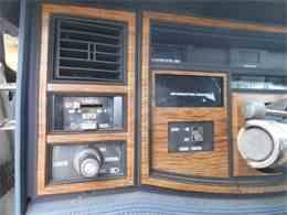 Picture of '84 Eldorado - J1NU