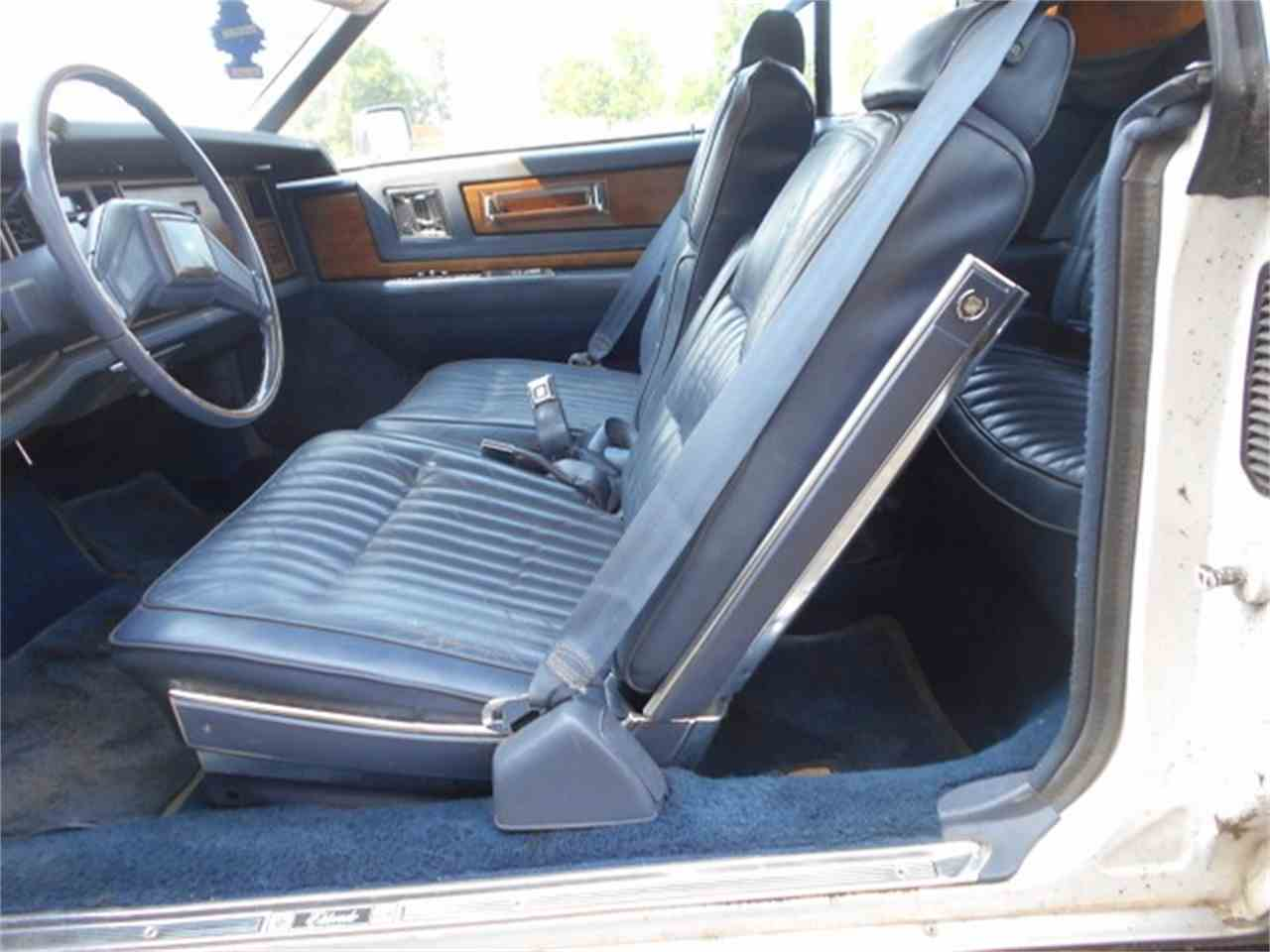 Large Picture of '84 Eldorado - $2,300.00 Offered by Classic Cars of South Carolina - J1NU