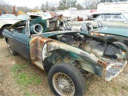 Picture of Classic '68 MG MGB - $1,000.00 Offered by Classic Cars of South Carolina - J1O2