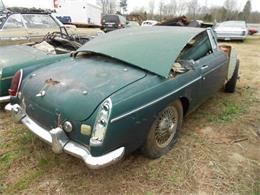 Picture of '68 MG MGB - $1,000.00 - J1O2