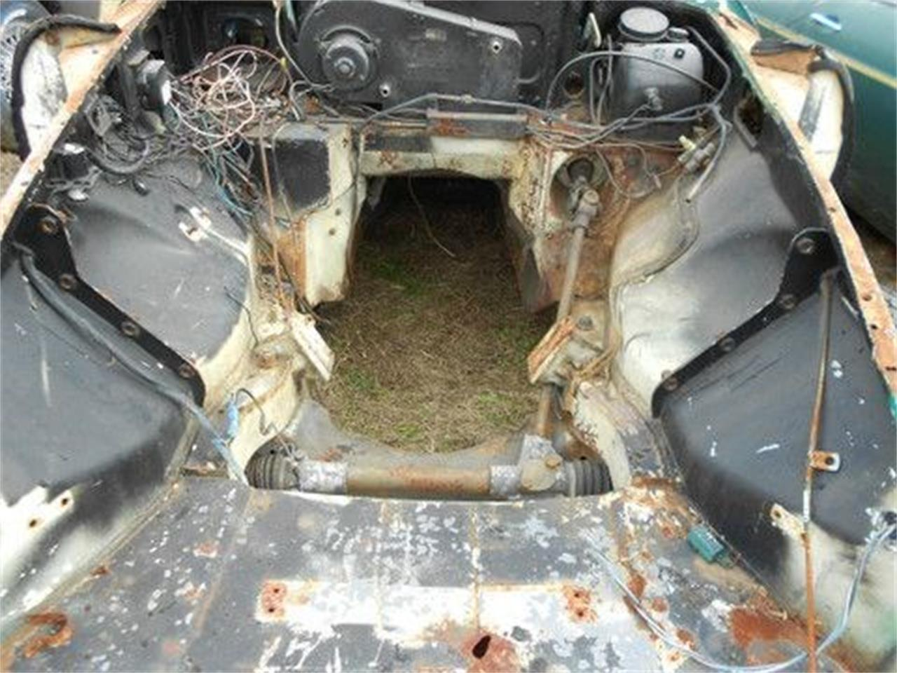 Large Picture of Classic '68 MG MGB located in Gray Court South Carolina - $1,000.00 - J1O2