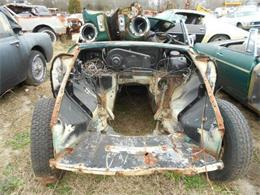 Picture of '68 MGB located in Gray Court South Carolina - $1,000.00 - J1O2
