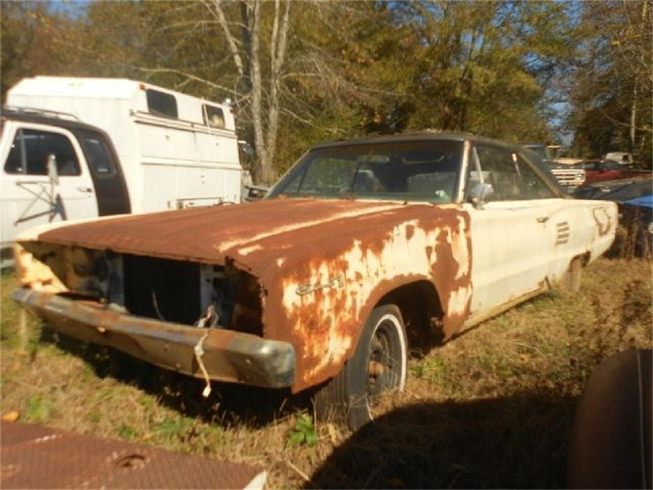 Large Picture of '66 Dodge Coronet - $1,500.00 - J1O5