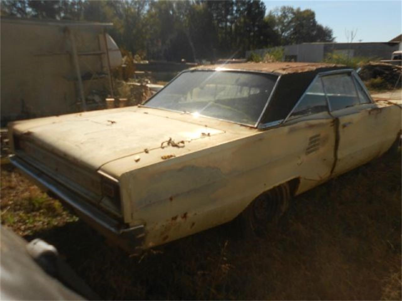 Large Picture of '66 Dodge Coronet located in Gray Court South Carolina Offered by Classic Cars of South Carolina - J1O5