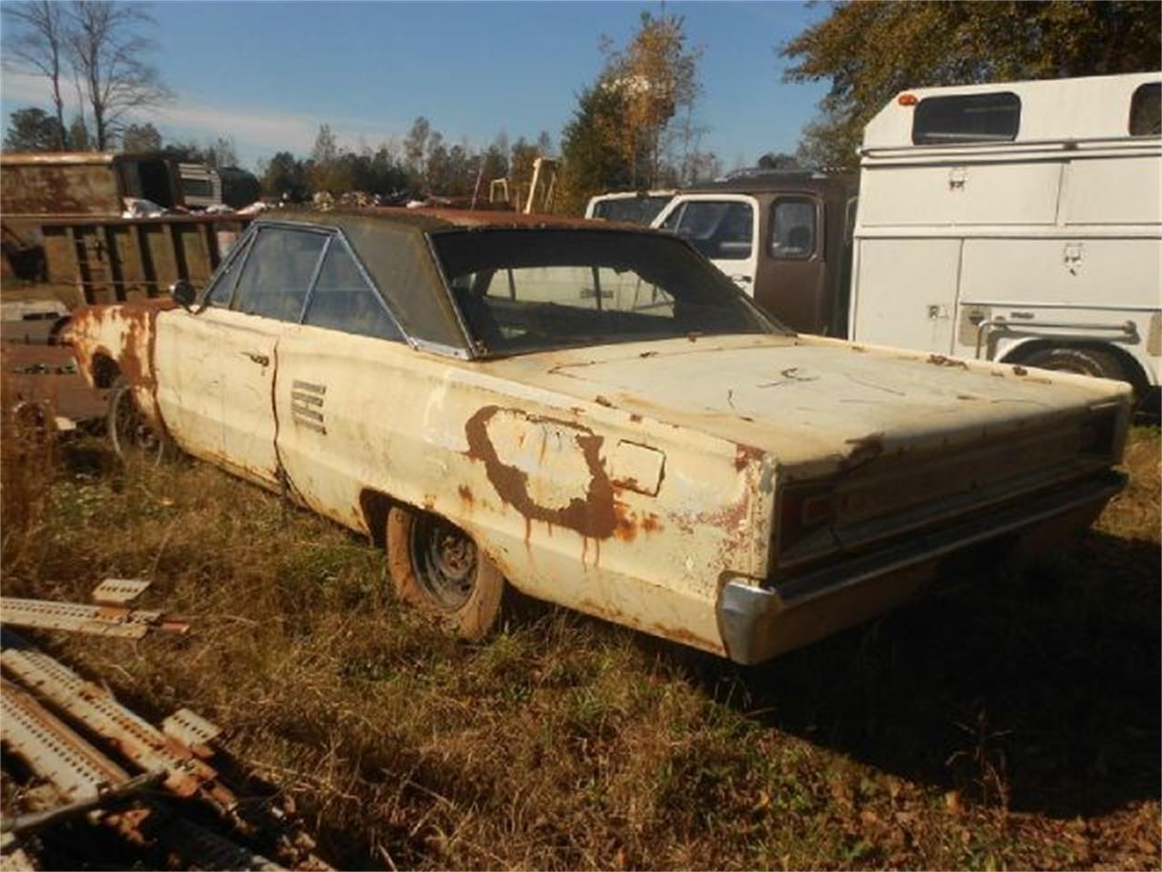 Large Picture of Classic '66 Coronet located in South Carolina Offered by Classic Cars of South Carolina - J1O5