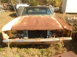 Picture of Classic 1966 Coronet - $1,500.00 Offered by Classic Cars of South Carolina - J1O5