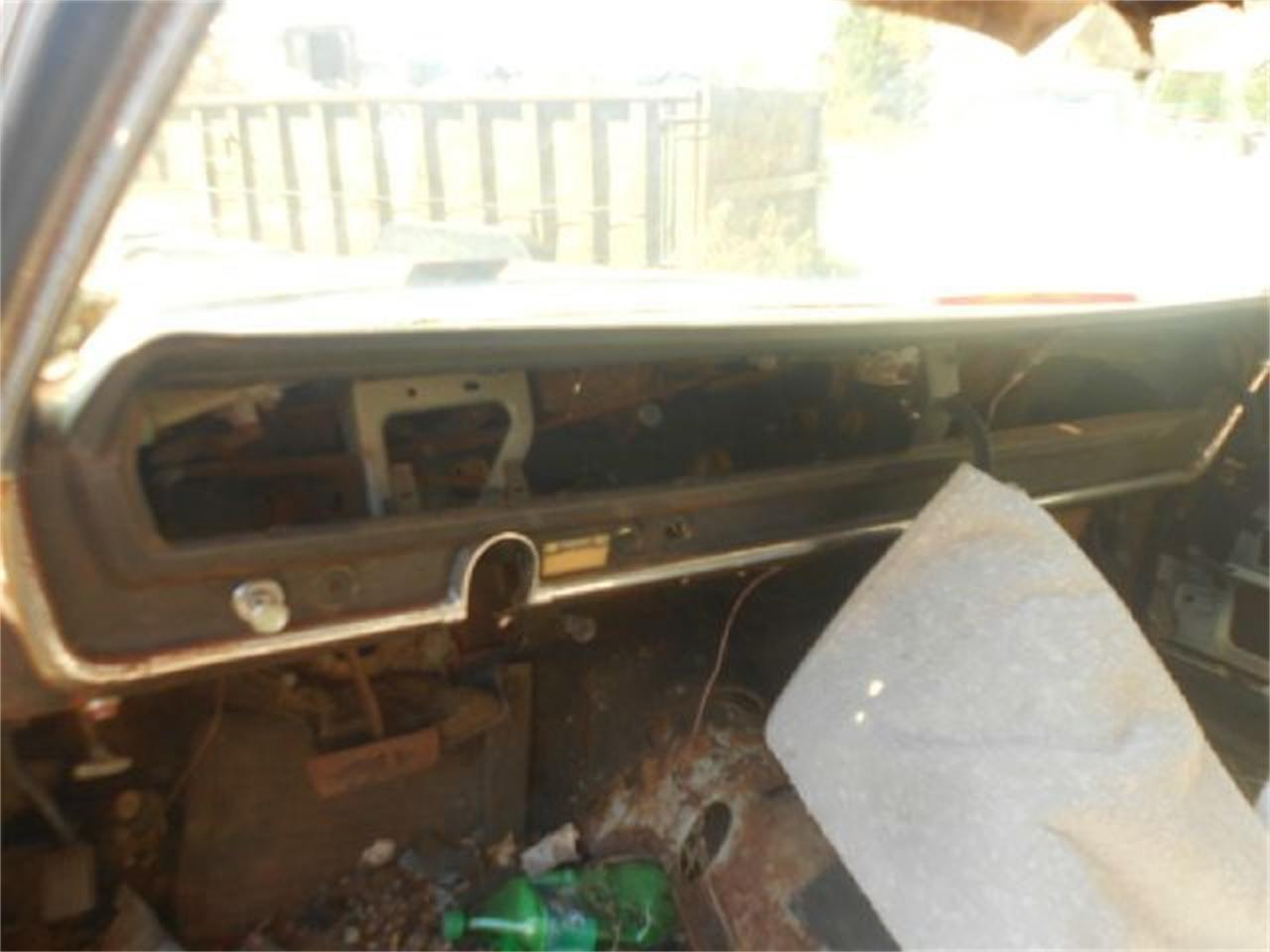 Large Picture of Classic 1966 Coronet - $1,500.00 Offered by Classic Cars of South Carolina - J1O5
