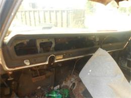 Picture of '66 Coronet located in Gray Court South Carolina - $1,500.00 Offered by Classic Cars of South Carolina - J1O5