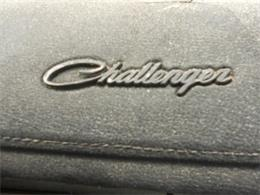 Picture of Classic 1972 Challenger located in South Carolina Offered by Classic Cars of South Carolina - J1O6