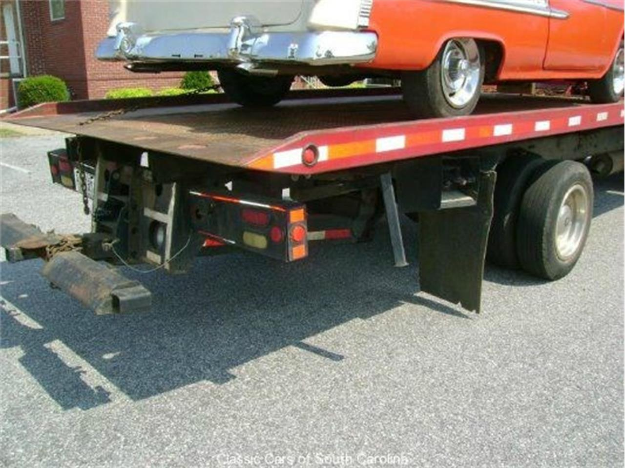 Large Picture of '99 Flatbed - J1OB