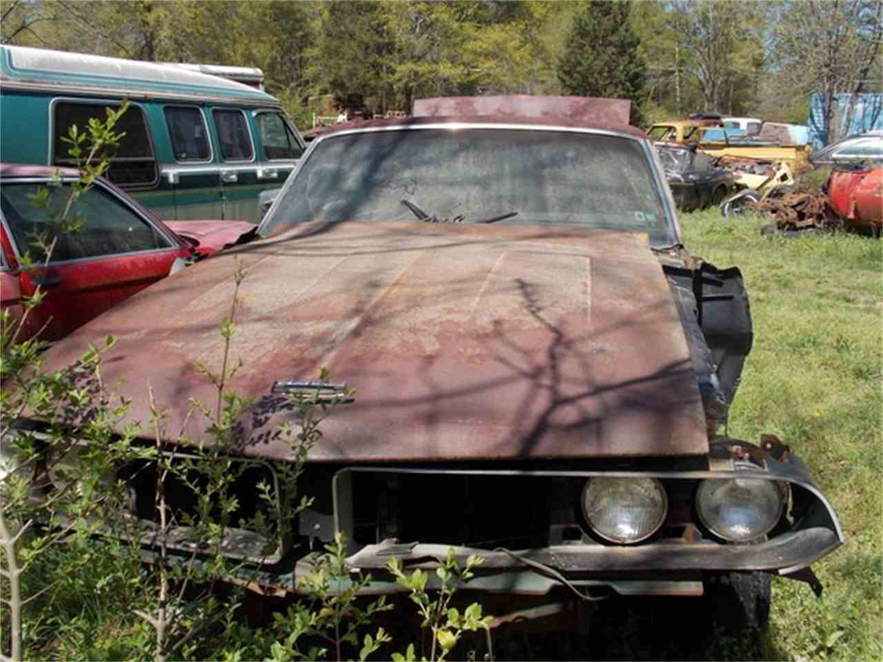 Large Picture of '71 Torino - J1OC