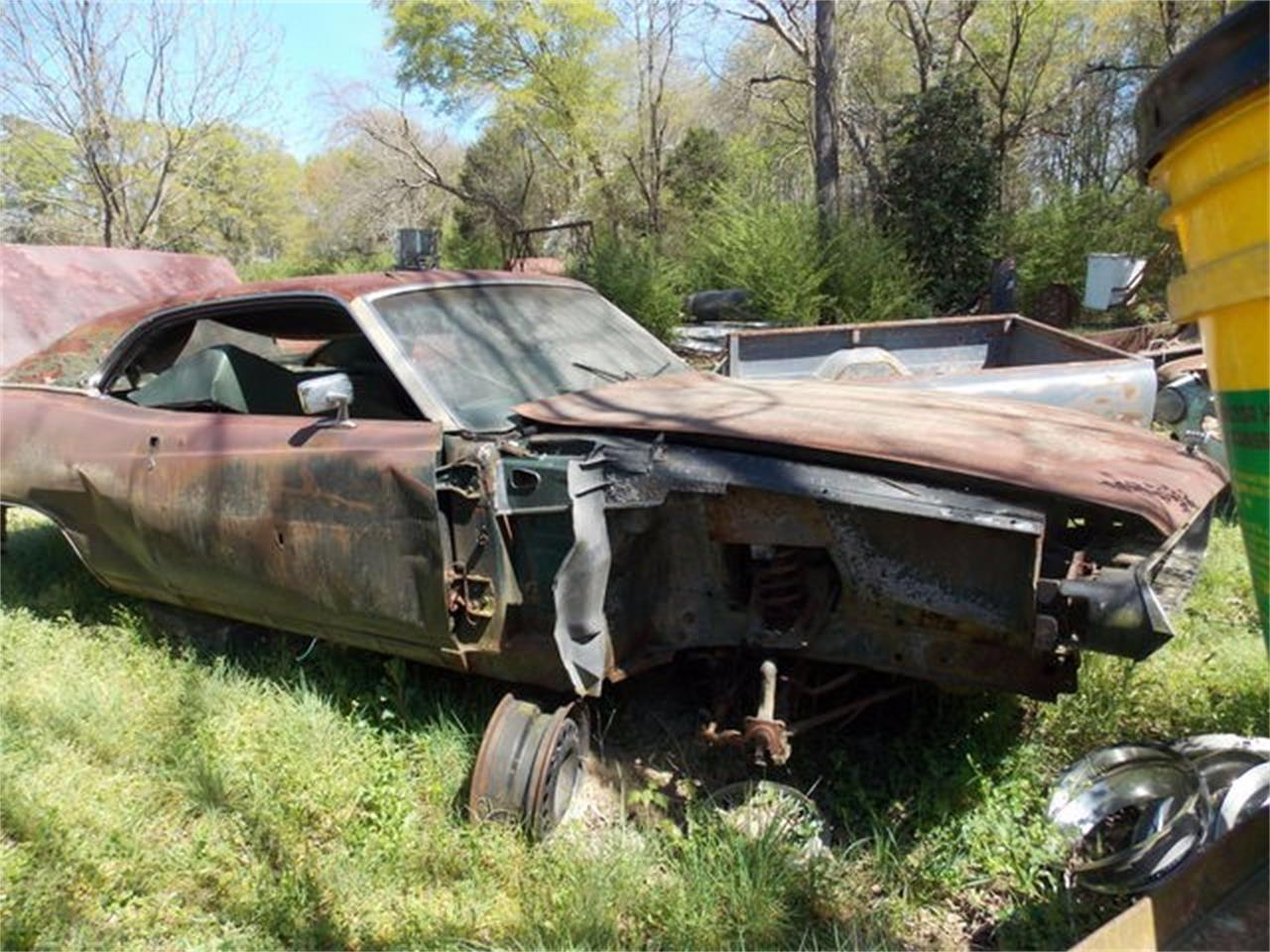 Large Picture of '71 Ford Torino located in Gray Court South Carolina - $1,000.00 - J1OC