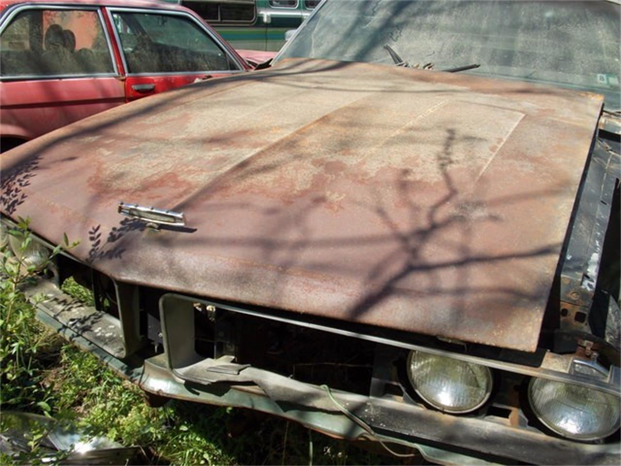 Large Picture of '71 Ford Torino located in South Carolina - J1OC